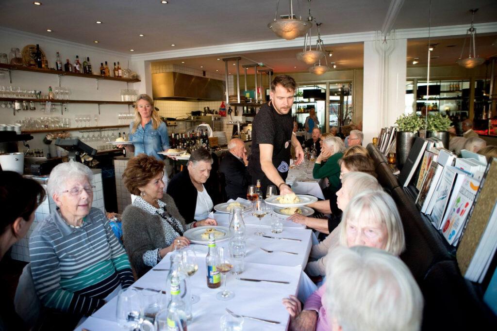 Keuken Van Gastmaal : Gastmaal café heeft een vernieuwde kaart en wij gingen proeven